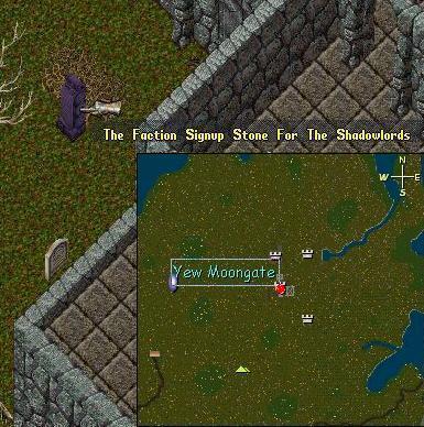 SL base Location