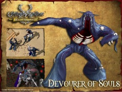 Devourer of Souls