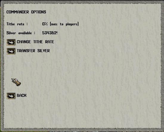 Commander Options 2