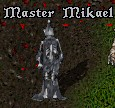 Quest: Chave Boses Master_mikael