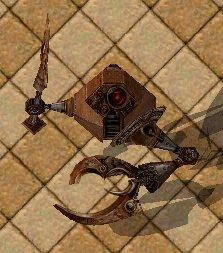 Exodus Minion - Hunter's Guide - UO Stratics