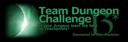 Blackstar Team Dungeon Challenge