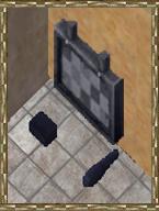 Blackrock Bomb Detonator.