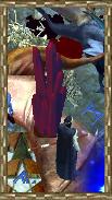 Lord Casca & the Crimson Crystal