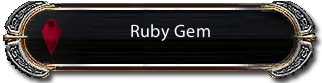 The Shadowlord's Ruby Gem.