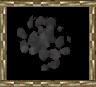 Strange blackrock ore