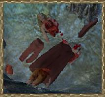 Pauper kills his pawn