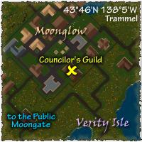 Moonglow Councilor's Guild