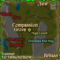 High Court of Britannia