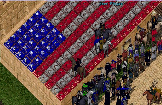 Trinsic Vigil 9-11-2001