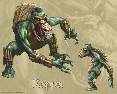 Was Heißt Kappa