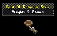 rotworm stew