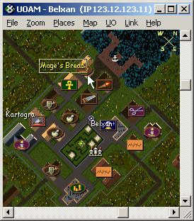 Ultima Online Housing | RM.
