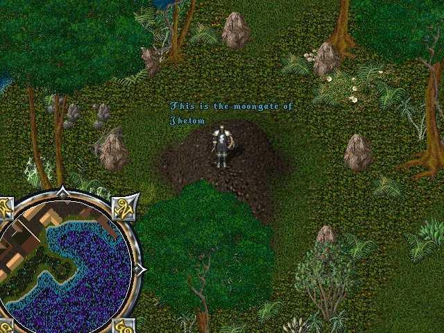 UO Stratics - Xena Dragon - Moongates in Ultima Online